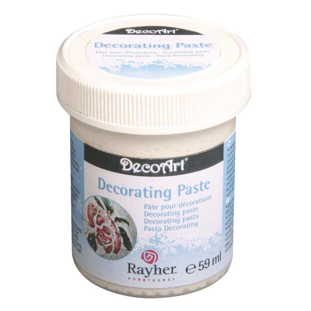 Decorating-Paste, Dose 59 ml
