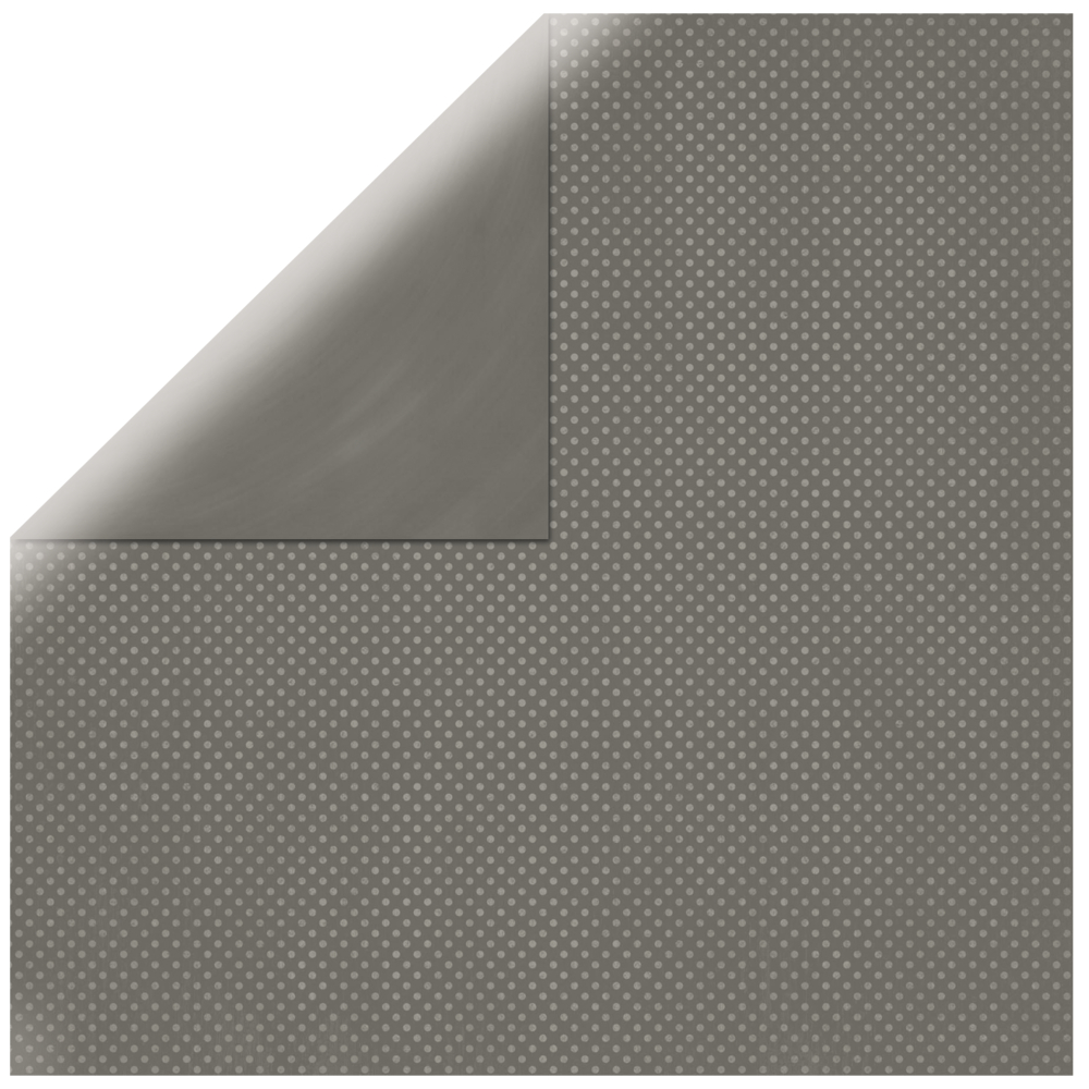 Scrapbookingpapier Double Dot, 30,5x30,5cm, 190g/m2