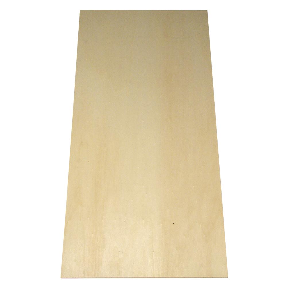 Sperrholzplatte, 600x300x4mm